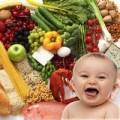 Làm mẹ - Thực phẩm cho trẻ tăng cân nhanh