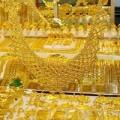 Tin tức - Giá vàng rơi xuống mức thấp nhất trong hai năm qua