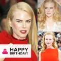 Tóc đẹp - Nicole Kidman, bí mật người đẹp không tuổi