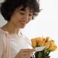 Bao lâu rồi không tặng hoa vợ?-2