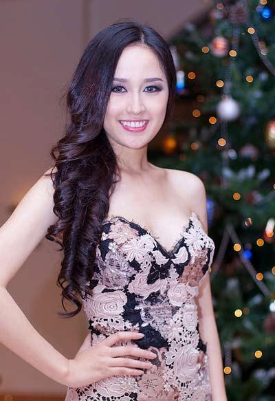 """mai phuong thuy: khong lo """"bac phan"""" - 2"""