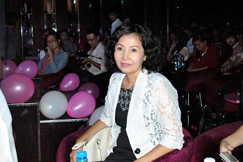 """mai phuong thuy """"bui bam"""" di du sinh nhat - 8"""