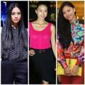 Thời trang - Diện đồ công sở thanh lịch như Ngô Thanh Vân