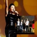 Làng sao - Mỹ Linh dẫn học trò ra mắt khán giả