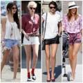 Thời trang - 4 kiểu quần soóc 'hớp hồn' người đẹp