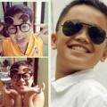 Làm mẹ - Ngắm 'hotboy' của Giọng hát Việt nhí