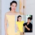 Thời trang - Minh Hà may đồ cho Trương Ngọc Ánh tại gia