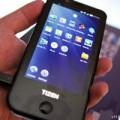 """Eva Sành điệu - Samsung """"ấp ủ"""" điện thoại chạy Tizen"""