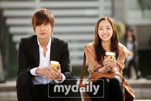 """bo phim lam nen """"thuong hieu"""" lee min ho - 4"""