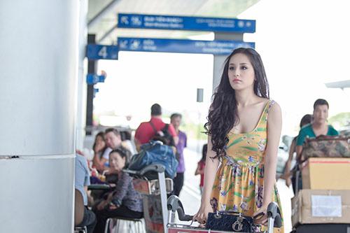 mai phuong thuy len duong du paris fashion week - 3