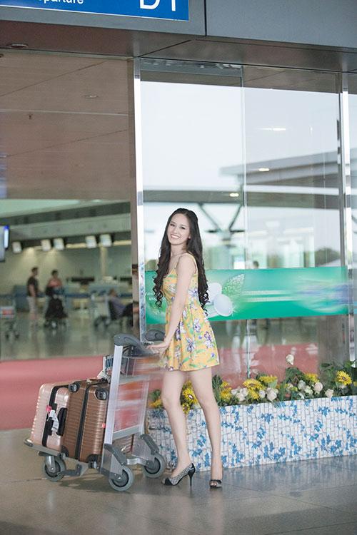 mai phuong thuy len duong du paris fashion week - 10