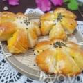 Bếp Eva - Bữa sáng đơn giản với bánh mì