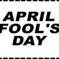 Tin tức - Bí ẩn về ngày Cá tháng 4