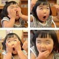 Làm mẹ - Bé Nhật ngộ nghĩnh 'hot' nhất cộng đồng mạng hiện nay