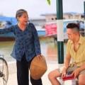 Khán giả phát sốt vì bà nội trong phim của Minh Hằng