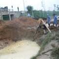 70.000 hộ dân HN lại mất nước: Điều gì đang xảy ra?