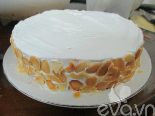 Bánh kem ngô tươi ngon mừng sinh nhật - 11