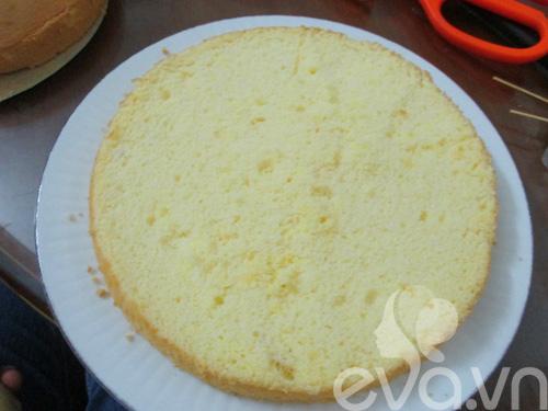 Bánh kem ngô tươi ngon mừng sinh nhật - 9