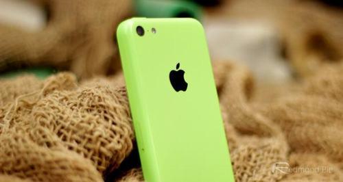 iphone 5c 8gb co ti le trong bo nho cao hon samsung galaxy s4 - 1