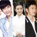 """Làng sao - Kim Soo Hyun làm """"siêu trộm"""" tại Hongkong"""