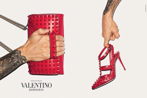bi mat dang sau thanh cong cua valentino - 5