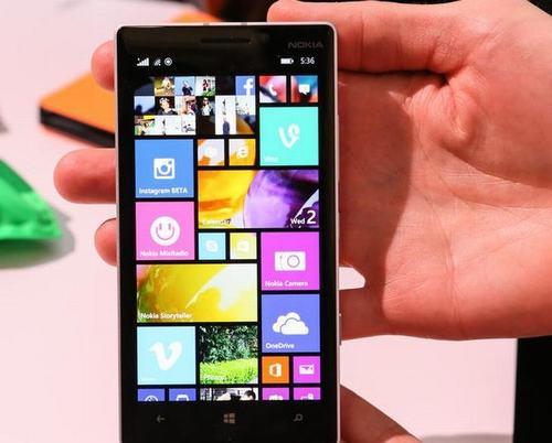 lumia 930 so phan cung cung cac sieu pham android - 1