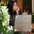 Làng sao - Diễm Hương khẳng định không nghiện ma túy