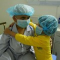 Tin tức - Xúc động bé gái 5 tuổi hiến tủy cứu sống chị ruột