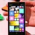 Eva Sành điệu - Lumia 930 so phần cứng cùng các siêu phẩm Android
