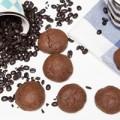 Bếp Eva - Bánh quy chocolate cà phê giòn tan