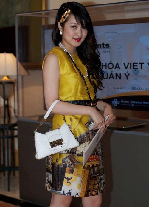 can nang 'khung' cua hot girl viet - 10