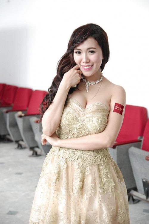 can nang 'khung' cua hot girl viet - 6