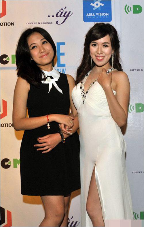 can nang 'khung' cua hot girl viet - 8