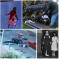 Tin tức - 10 vụ sống sót thần kỳ sau tai nạn chết người
