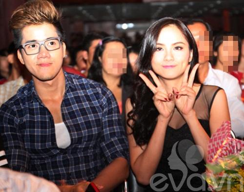 hot: diem huong sexy tai xuat giua bao scandal - 11