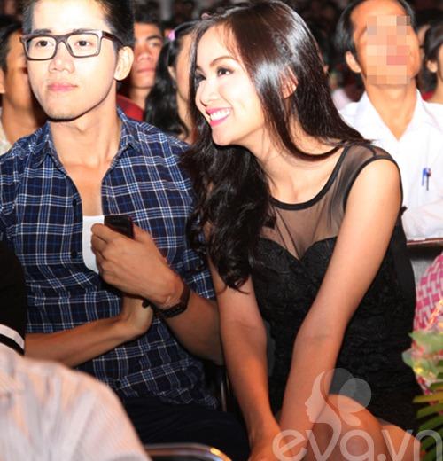 hot: diem huong sexy tai xuat giua bao scandal - 12