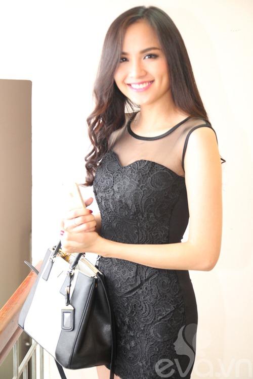 hot: diem huong sexy tai xuat giua bao scandal - 5