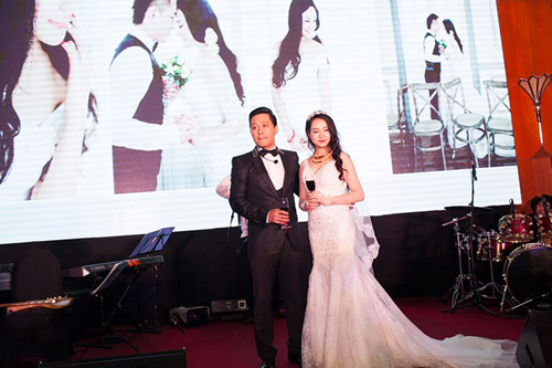 tuan hung hat tang vo trong le cuoi - 9