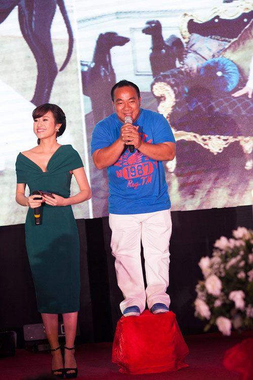 tuan hung hat tang vo trong le cuoi - 11