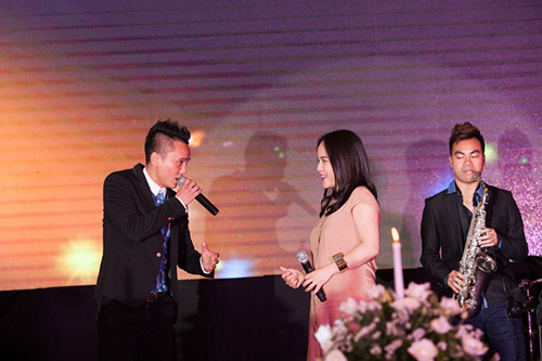 tuan hung hat tang vo trong le cuoi - 12