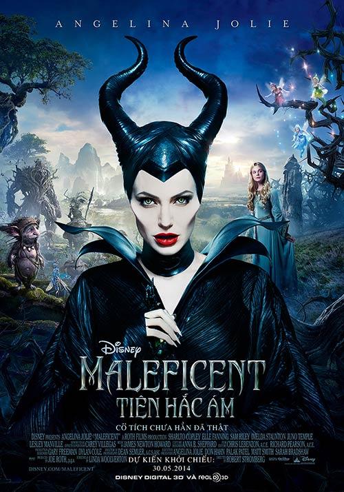 kham pha ba tien hac am trong maleficent - 2