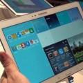 Eva Sành điệu - Rò rỉ cấu hình tablet SM-T800 10,5 inch của Samsung