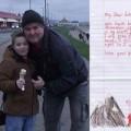 Tin tức - Cảm động bức thư bé 9 tuổi viết cho cha đã qua đời