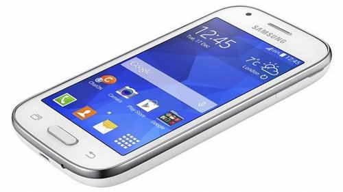 samsung cong bo smartphone tam trung galaxy ace style - 3