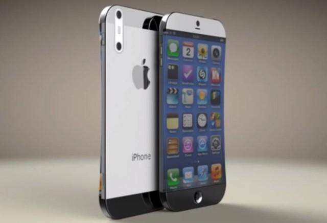 iPhone 6 bắt đầu được sản xuất từ 7/2014 - 1