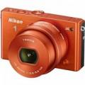 Eva Sành điệu - Nikon giới thiệu 1 J4 với khả năng chụp liên tiếp 20fps