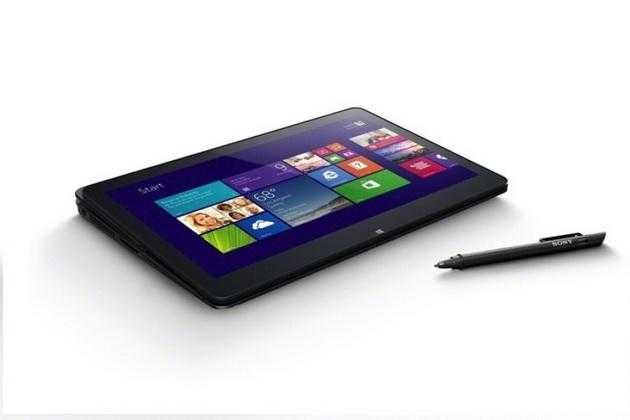 Sony khuyến cáo laptop Vaio Fit có nguy cơ cháy pin gây nổ - 1
