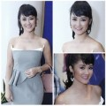 Làng sao - Diva Hồng Nhung xinh đẹp như thiếu nữ