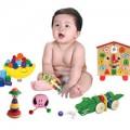 Làm mẹ - 10 món đồ chơi kích thích 5 giác quan của trẻ