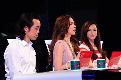"huong ho ""dap tat"" giac mo thi sinh - 1"